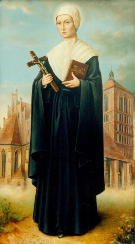 12 grudnia! Zapraszamy na spotkanie z Siostrami zakonnymi  ze Zgromadzenia Siós