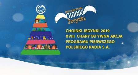 Choinki Jedynki 2019