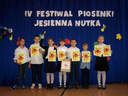 Festiwal Jesienna Nutka