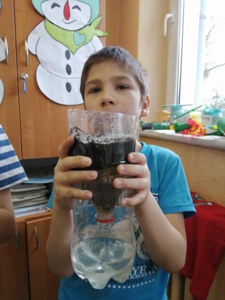 Oczyszczanie wody