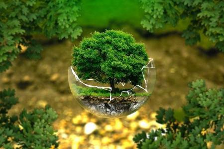 Światowy Dzień Ziemi- konkurs plastyczny