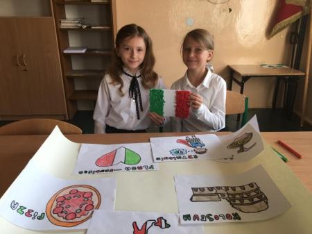 Europejski Dzień Języków Obcych w Barcikowie