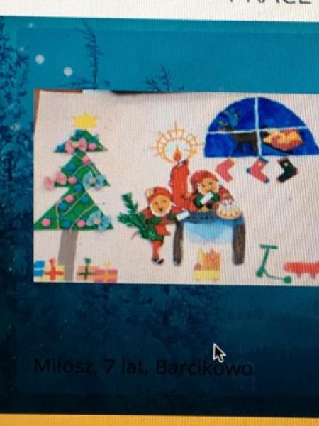O tradycji Świąt Bożego Narodzenia
