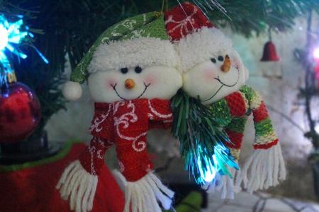 Feliz Navidad, czyli poświąteczne reminiscencje