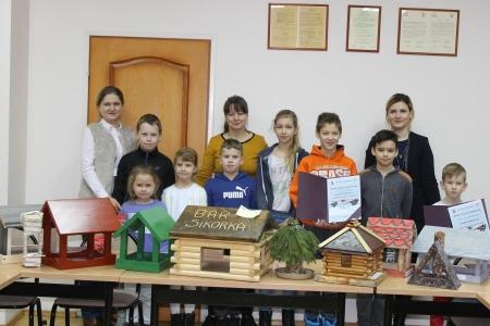 Dobre Miasto dobre dla ptaków - budujemy budki lęgowe i karmniki dla ptaków